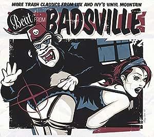 Beat From Badsville 2