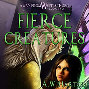 Fierce Creatures Audiobook