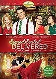 Signed, Sealed, Delivered for Christmas DVD