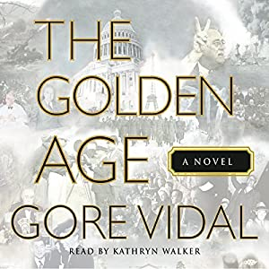 The Golden Age Audiobook
