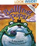 Bullfrog Pops!: Adventures in Verbs a...
