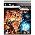 Mortal Kombat - PlayStation 3 Standard Edition