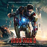 Music - Iron Man 3 [CD + Weblink]