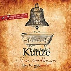 Dein Ist Mein Ganzes Herz (Live Bei Radioberlin 88,8)