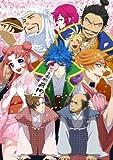 TVアニメ「殿といっしょ」主題歌CD「戦国武将かぞえ唄」(仮)