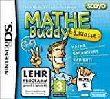 Mathe Buddy 5. Klasse (NDS)