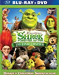 Shrek Forever After (Two-Disc Blu-ray...