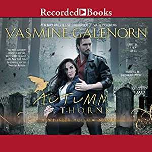 Autumn Thorns Audiobook