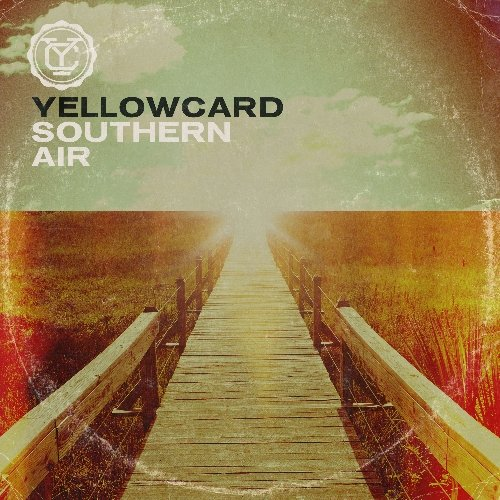 Yellowcard-Southern Air-2012-pLAN9 Download