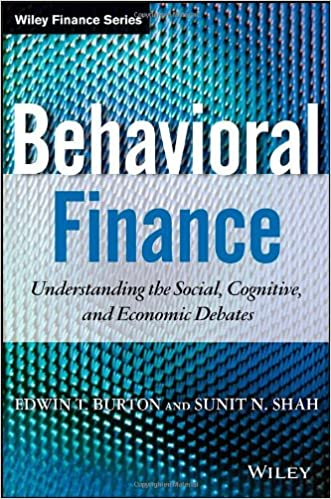 Behavioral Finance: Understanding the Social, Cognitive, and Economic Debates