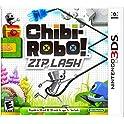 Chibi-Robo CTRPBXLE 3DS Game