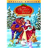 Beauty and the Beast The Enchanted Christmas [DVD]by Paige O'Hara