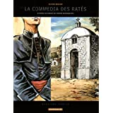 La Commedia des Rat�s - tome 2 - La Commedia des Rat�s (2)par Olivier Berlion