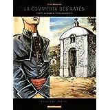 Commedia des Rat�s (La) - tome 2 - La Commedia des Rat�s (2)par Olivier Berlion