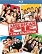 American Pie: 4-Film Collection [Blu-ray] [Region Free]