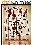 The Blackwood Files - File One: Family Secrets