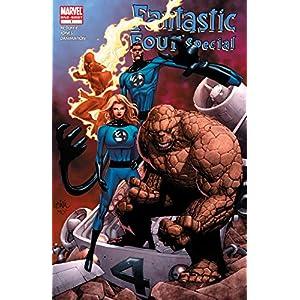 Fantastic Four Special 2005 #1 (Fantastic Four (1998-2012))