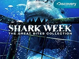 Shark Week: The Great Bites Collection [HD]