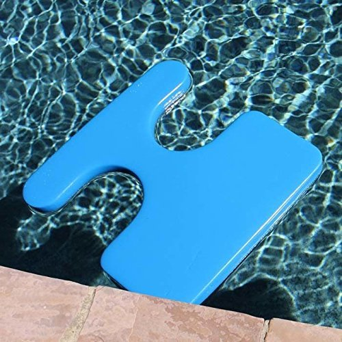 Float Storage 8590126 Pool Saddle Bahama Blue by Float Storage günstig