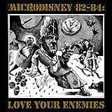 Love Your Enemies (直輸入盤帯ライナー付国内仕様)