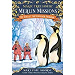 Eve of the Emperor Penguin: Magic Tree House, Book 40 | Mary Pope Osborne
