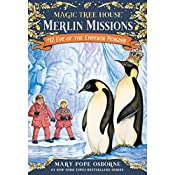 Eve of the Emperor Penguin: Magic Tree House, Book 40 | Mary Pope Osborne