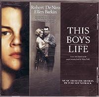 This Boy's Life soundtrack