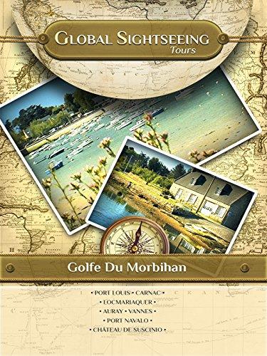GOLFE DU MORBIHAN, Bretagne, France