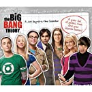 The Big Bang Theory 2014 Day-at-a-Time Box Calendar