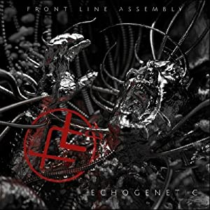 Echogenetic (2LP - ltd. edition) [Vinyl LP]