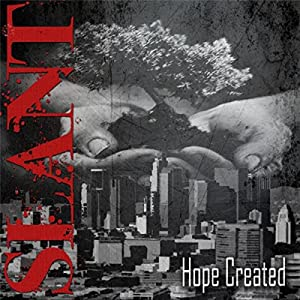 Slant - Hope Created (2015)