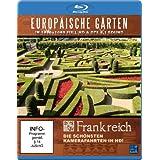 """Europ�ische G�rten - Frankreich [Blu-ray]von """"-"""""""