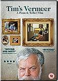 Tim's Vermeer [DVD] [2013] [2014]