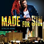 Made for Sin | Stacia Kane