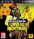 Red Dead Redemption: Undead Nightmare (PEGI) /PS3