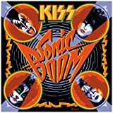 Sonic Boom Import Edition by Kiss (2009) Audio CD