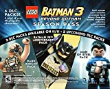 LEGO Batman 3: Beyond Gotham Season Pass - PS4 [Digital Code]