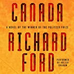Canada | Richard Ford
