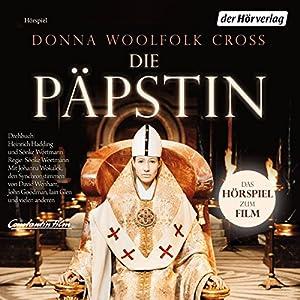 Die Päpstin Hörspiel