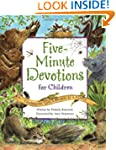 Five-Minute Devotions for Children: C...