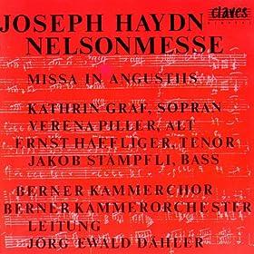 Joseph Haydn: Nelson Mass (Coronation Mass)