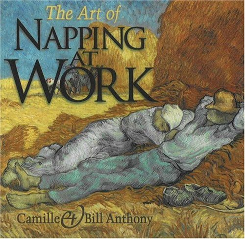 Image for The Art of Napping at Work