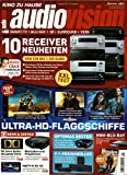 Magazine - audiovision [Jahresabo]