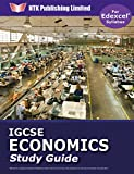 img - for IGCSE Economics Study Guide book / textbook / text book