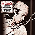 Acoustic Performance Radio Branch 12th December 1972 - Complete FM Radio Broadcast (Remastered)