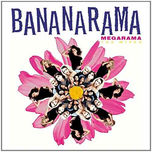 Bananarama - MegaRama - The Mixes (CD 2) - Zortam Music