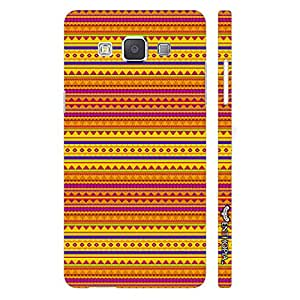 Samsung Galaxy A7 Celebration Two designer mobile hard shell case by Enthopia