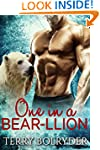 One in a Bear-llion (Polar Heat Book 3)