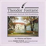 Wustrau und Karwe (Wanderungen durch die Mark Brandenburg 14) | Theodor Fontane