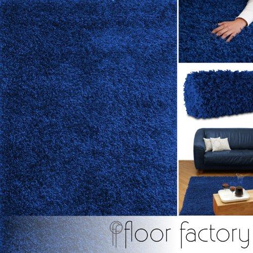 Tappeto Moderno Seasons azzurro 10x10 cm campione ...